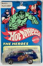 Hot Wheels The Heroes The Thing Poison Pinto - RARE