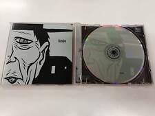 THROWING MUSES LIMBO CD 1996