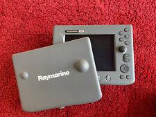 Raymarine C80