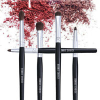 BONNIE CHOICE Makeup Brushes Cosmetic Power Eye Shadow Foundation Blush Tools