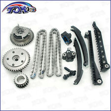 BRAND NEW TIMING CHAIN KIT CAM PHASER FOR FORD F150 F250 5.4