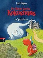 Der kleine Drache Kokosnuss im Spukschloss von Ingo Siegner | Buch | Zustand gut