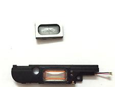 KIT Speaker altoparlantI suoneria vivavoce +CASSA ASCOLTO voce per HTC M7 801e