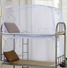 Student Dormitory Bunk Bed Tent Canopy Folding Mosquito Net Camp Bedding