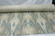 Vintage Bukhara a Larsen Jack Lenore Larsen Fabric cloth Upholstery 6 Yards 1973