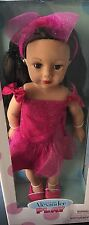 "Madame Alexander Doll 18""  Life of The Party Play Doll"