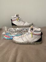 PONY x Dee and Ricky (Split Ups) Men's Convertible Boots Trainers - UK10