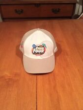 buy popular a6a93 a7429 Ohio State Buckeyes 2007 NCAA Final Four Hat Nike With Sticker Bucks St
