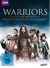 "DVD-Box ""Warriors - Die größten Krieger der Geschichte"" (2010) orig. verschweißt"