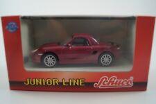 Schuco JUNIOR LINE MODELLO DI AUTO 1:43 Porsche Boxster S N. 3315082