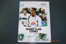Videojuegos tenis PAL