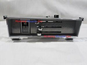 heater control assembly w/o A/C 69-72 Chevy GMC K10 C10 pickup truck Blazer C20