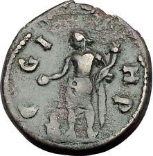 CARACALLA 198AD Genuine Parion Parium Mysia Ancient Roman Coin GENIUS i65155