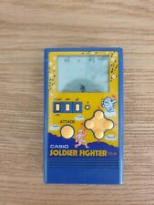Casio - Soldier Fighter - CG-86