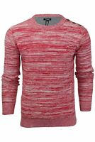 Mens Jumper by Firetrap 'Cobbold'