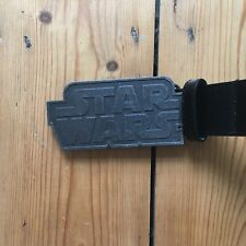 Star Wars Belt S/M