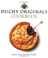 Very Good, The Duchy Originals Cookbook, Acton, Johnny, Sandler, Nick, Book
