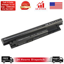 65wh battery for Dell Inspiron 14(3421) 14R(5421) 15R(5521) 15(3521) 17R 5721