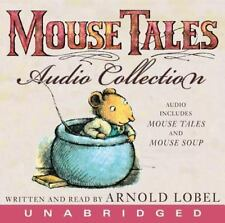 The Mouse Tales CD Audio Collection I Can Read! - Level 2