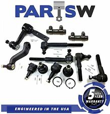 12 Pc New Suspension Kit for Dodge Ram 1500 1994-1999 Upper & Lower Ball Joints