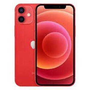 Apple iPhone 12 MINI  5G  256GB  Red