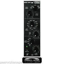 Lindell Audio MID-500 Passive EQ Equalizer 500 Series Pultec NEW MID500 MID 500
