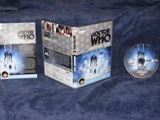 Doctor Who - Warriors Gate (édition spéciale) Du soldat - Dr - 24 hr dis