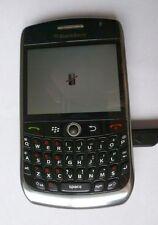 BlackBerry Curve 8900 Titanium , Parts / repair, good Condition