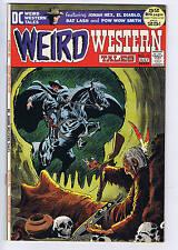 Weird Western Tales #12 DC Pub 1972 VERY FINE/NEAR MINT
