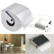 Porte-papiers de toilette en inox