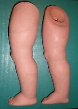 celluloid legs turtle-mark doll 56