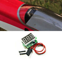 NEW baja 1/5 LED Battery Indicator battery electric power display HPI KM Rovan