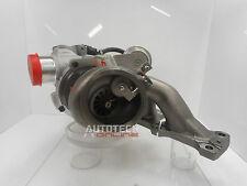 Turbolader Lader  Opel Astra G H Speedster Zafira Vauxhall 2.0 16V Turbo OPC