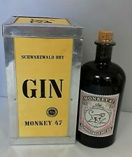 (EUR 998,00/L) Gin Monkey 47 Distillers Cut  2013