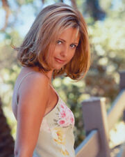 Sarah Michelle Gellar Buffy Ringer actress 1 new glossy 8x10 photo picture #116