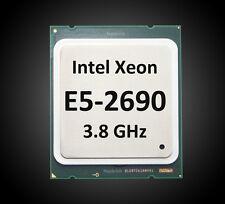 Intel Xeon E5-2690 | 8x 2.9 - 3.8 GHz | 2011 (R) CM8062101122501 (BX80621E52690)