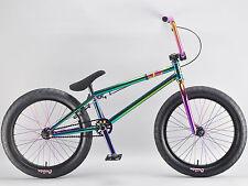 Mafiabikes Harry Main Madmain Neomain 20 inch bmx bike, Mafia BMX Kush 2