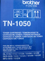 BROTHER TONER TN-1050   NEUWARE OVP HL-1210W original DCP-1512 -1610 1612 W