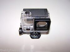 Genuine GoPro case Hero 3,3+Plus and the Hero 4 case