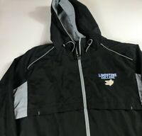 Limestone College Jacket Mens Medium Under Armour All Season Gear Storm Saints