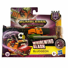 Transformers Cyberverse 1-Step Changer Bludgeon Action Figure