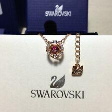 Swarovski SPARKLING DC pendant Necklace jewelry