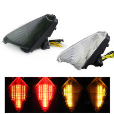 LED Brake Turn Signal Tail Light Integrated For YAMAHA XP530 T-MAX 530 2013-2016