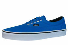 VANS Flat (0 to 1/2 in.) Heel Canvas Shoes for Women