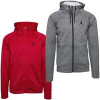 Nike Jordan 23 Alpha Therma Fleece Full Zip Hoodie Herren Training Jacke BV1332