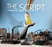 "THE SCRIPT ""THE SCRIPT"" CD NEW!"