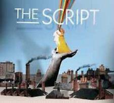 "THE SCRIPT ""THE SCRIPT"" CD NEW+"