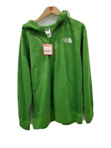 The North Face Retro Warm-Up  Jacket Scottish Moss New With Tags NOS