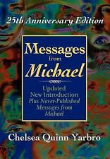 Messages from Michael: 25th Anniversary Edition (Hardback or Cased Book)