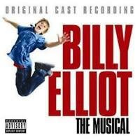 Original Cast Recording [IMPORT] by Billy Elliot 2005, Universal CD Disc Only C3